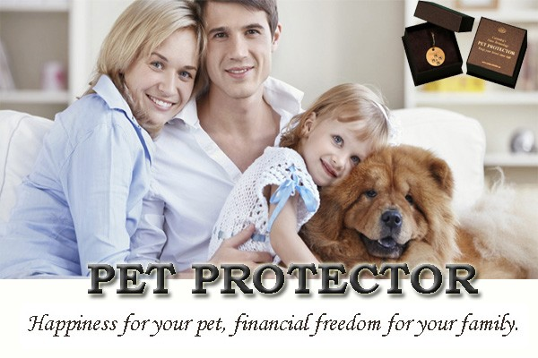 PET PROTECTOR - ANTI-PARASITIC SYSTEM (100 € Welcome Bonus!) by ...